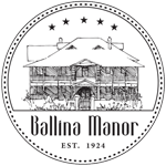 Ballina Manor Logo
