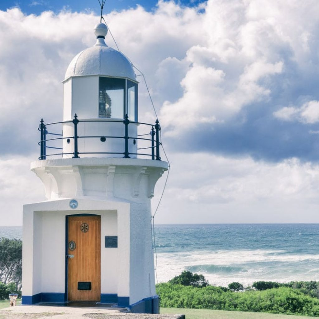 Ballina-Lighthouse